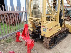 2012 Mini Crawler Dozer East Wind YCT356S-S MKII - 11