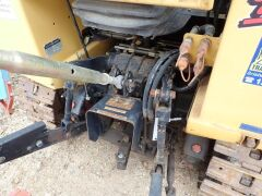 2012 Mini Crawler Dozer East Wind YCT356S-S MKII - 15
