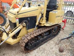 2012 Mini Crawler Dozer East Wind YCT356S-S MKII - 18