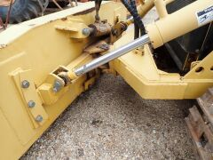 2012 Mini Crawler Dozer East Wind YCT356S-S MKII - 19