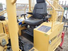 2012 Mini Crawler Dozer East Wind YCT356S-S MKII - 24