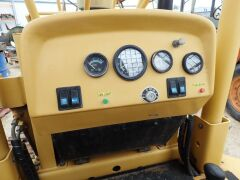 2012 Mini Crawler Dozer East Wind YCT356S-S MKII - 27