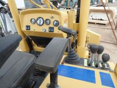 2012 Mini Crawler Dozer East Wind YCT356S-S MKII - 28