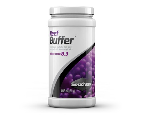 Reef Buffer to pH 8.3 - Two containers 1Kg each