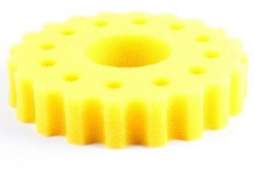 AquaPro Frefilter Sponge 5x200mm, 2x300mm, 1xF3, 1 Pondmax - Yellow, all with no attachements