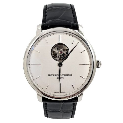 ERV $1650 -Gents analogue Frederique Constant watch