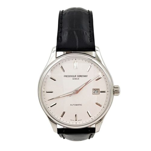 ERV $1375 - Gents analogue date Frederique Constant watch