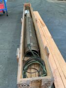 6 Inch Submersible Bore Pump - 4