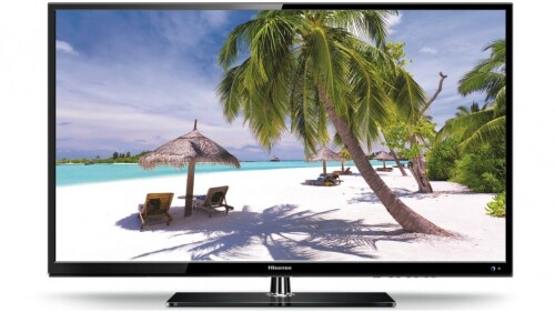 Hisense 24P2 24``(60cm) HD LED LCD TV Features