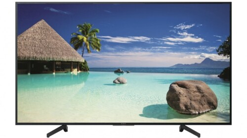 Sony 43-inch X80G 4K UHD LED LCD Smart TV
