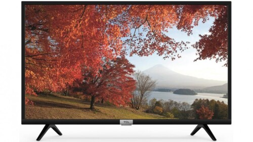 TCL 32-inch S6800 HD LED LCD Smart TV