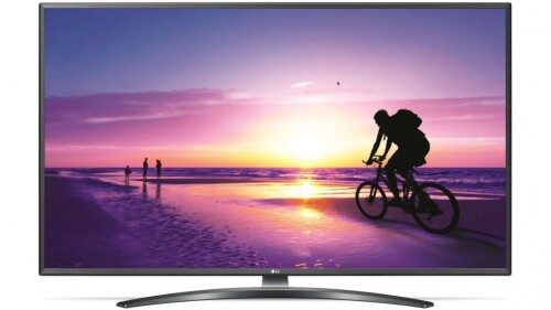 LG 43-inch UM76 4K UHD LED LCD AI ThinQ Smart TV