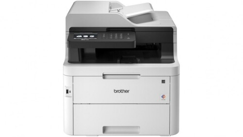 Brother MFC-L3745CDW Multi-Function Colour Wireless Laser Printer