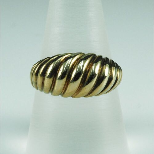 (DO NOT LOT) 9ct yellow gold ring