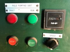 Field Pumping Unit (FPU 063) - 8