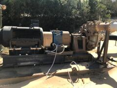 Field Pumping Unit (FPU 063) - 9