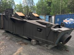 Cutter Suction Dredge - 6