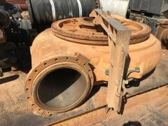 Cutter Suction Dredge - 27