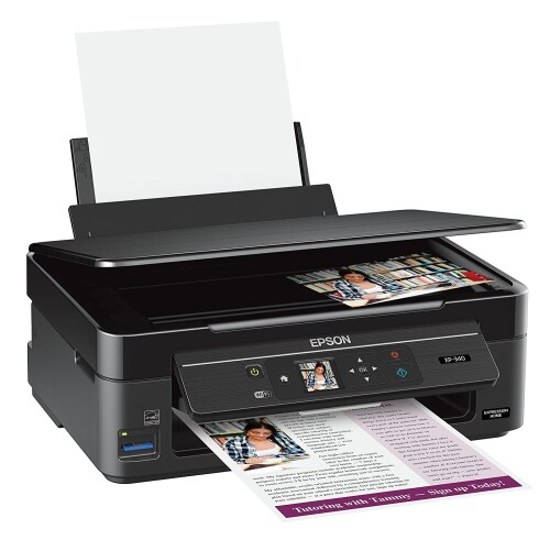 Epson Expression Home XP-340 - C11CF28501