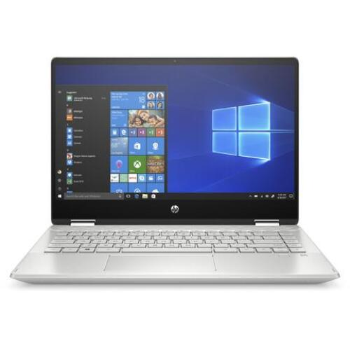 HP Pavilion X360 14-inch i3/4GB/128GB SSD 2 in 1 Device- 14-DH0109TU