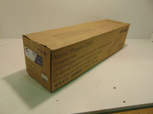 Xerox Phaser 7800 Imaging Unit 106R01582