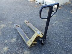 Hyster Roo Pallet Jack - 2