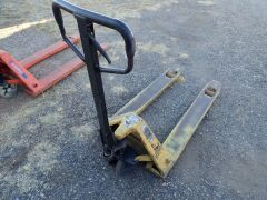 Hyster Roo Pallet Jack - 3