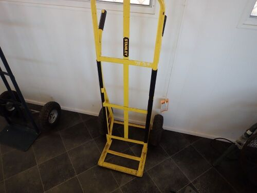 Stanley Hand Trolley