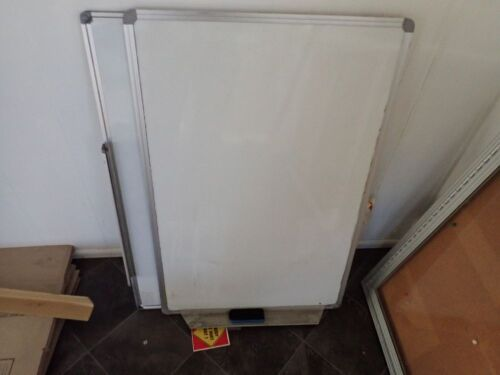 Quantity of 2 x Whiteboards