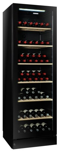Vintec Multi Zone 170 Bottle Wine Cellar V190SG2E-BK