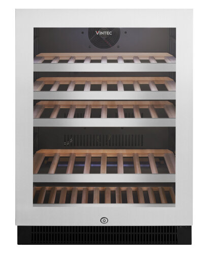 Vintec 50 Bottle Wine Storage Cabinet VWS050SSA