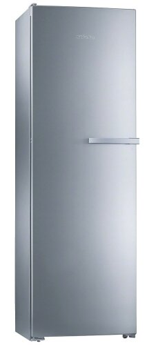 Miele FN12827SEDTCS 304L Upright Freezer