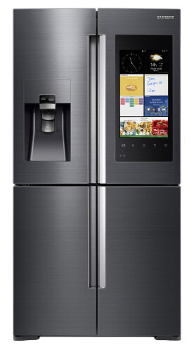 Samsung SRF671BFH2 671L Family Hub French Door Fridge