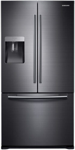 Samsung 583L French Door Fridge SRF582DBLS