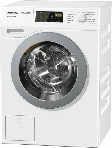 DNL Miele EcoPlus & Comfort 8kg W1 Classic Front Load Washing Machine WDD030