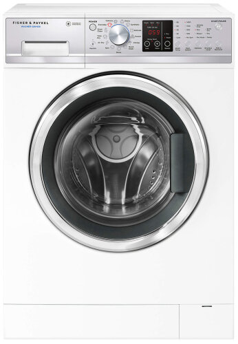 Fisher & Paykel WD8560F1 8.5kg/5kg Front Load Washer Dryer Combo WD8560F1