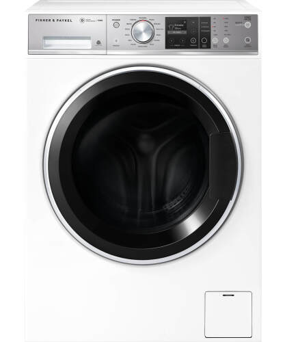 Fisher & Paykel 12kg Active Intelligence Front Load Washing WH1260F1