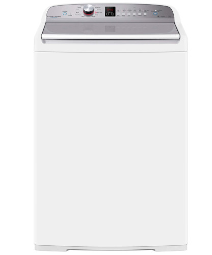 Fisher & Paykel CleanSmart 10kg Top Load Washing Machine WL1068P1