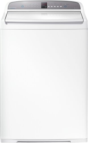 Fisher & Paykel 10KG WashSmart Top Load Washer WA1068G1