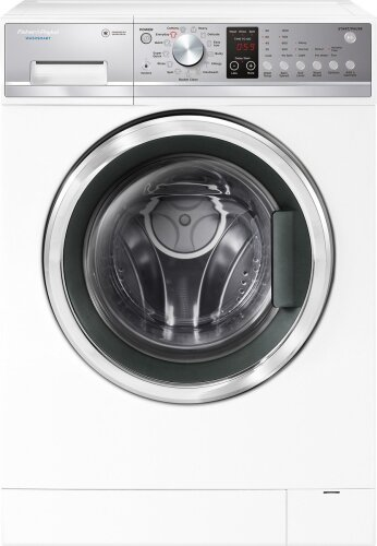 Fisher & Paykel 8.5kg Smart Wash Front Loader Washing Machine WH8560P2