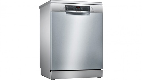 Bosch 60cm Series 6 Freestanding Dishwasher SMS66JI01A