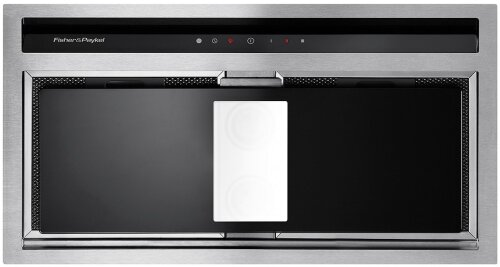 Fisher & Paykel HP60IDCHX2 60cm Under Cupboard Rangehood