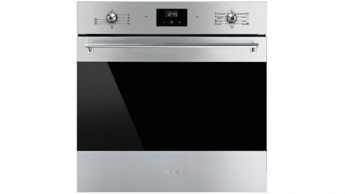 Smeg 79L Classic Thermoseal Pyrolytic Built-in Oven SFPA6300XPACK