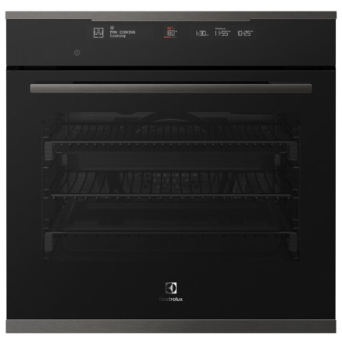 Electrolux EVE616DSD 60cm Electric Built-In Oven