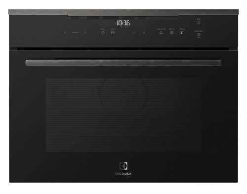Electrolux EVEM645DSD 60cm Built-In Electric Combi-Microwave Oven