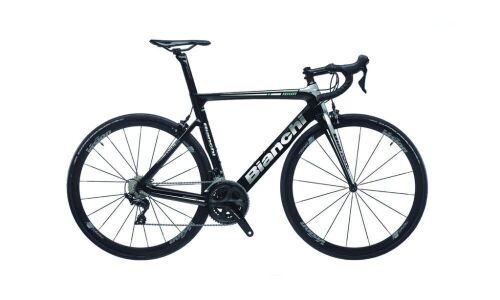 Bianchi Bike- Model YNB47T61A2 - Aria Ultegra 11sp A2 61cm