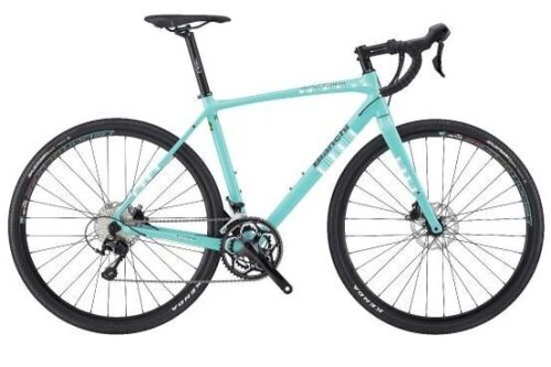 Bianchi Bike- Model YOB8CT501D - Impulso All Road Alu 105 1D, 50cm
