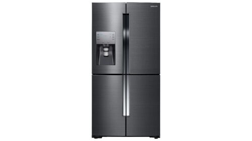 Samsung 719L French Door Fridge SRF717CDBLS Dark Steel
