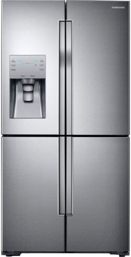 Samsung 719L French Door Fridge SRF719DLS
