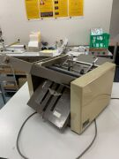 Superfax PF-110 Paper Folding Machine - Unreserved - 3